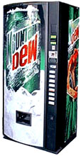 vending machine companies cleveland ohio